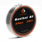 GeekVape Σύρμα αντίστασης Kanthal A1 Tape Wire 10m