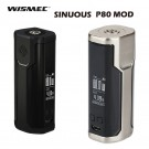 Wismec Sinuous P80 TC Box Mod