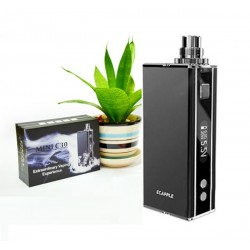 Νέο Ecapple c30 mini Box Mod 2200mAh 30W
