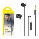Ακουστικά In-Ear Handsfree Awei PC-2