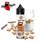 Big Mouth Shake And Vape Cinnamon Cereal 12ml
