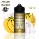 Υγρό αναπλήρωσης Halo  Flying Circus Marshmallow Circus P'Nut 50ml