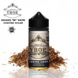 Υγρό αναπλήρωσης Halo Heart Of Ybor Centro Cigar 50ml