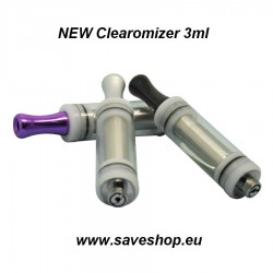 Clearomizer MEGA TANK 3.5ml